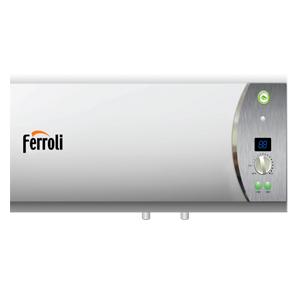 Bình nóng lạnh Ferroli 30L VERDI-SE (tráng bạc)