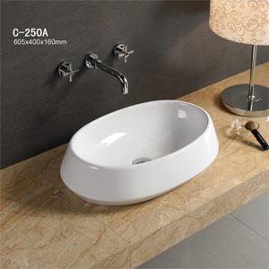 Chậu rửa dương bàn MOONOAH MN-C250A