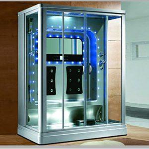 Phòng xông hơi ướt Govern JS 0219 (1400*1000*2200)