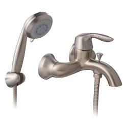 Bộ sen tắm mạ nikel Moen 64132BN