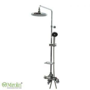 Sen cây nhiệt độ Hàn Quốc Mirolin MK-8320-set 4