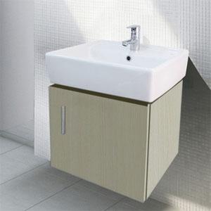 Bộ tủ chậu INAX CB0504-4IF-B