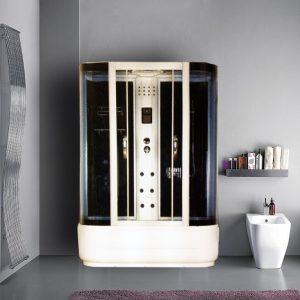 Cabin tắm cao cấp Massage GM-636B D1500*R850*C2150mm