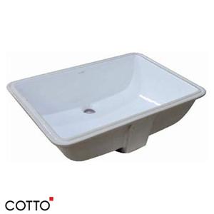 Chậu âm bàn COTTO C05117