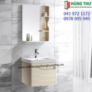 Bộ tủ chậu cao cấp FaSheng 614