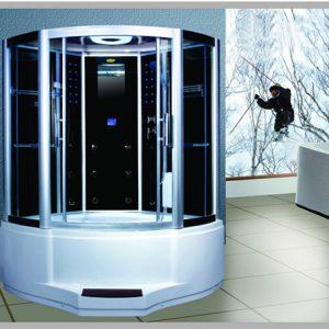 Phòng xông hơi ướt Govern JS 0907 (1350*1350*2150)