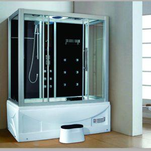 Phòng xông hơi ướt Govern JS 0908 (1500*900*2150)(1700*900*2150)