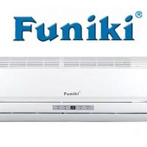 Điều hòa Funiki 1 chiều 9000 btu SBC09/SSC09