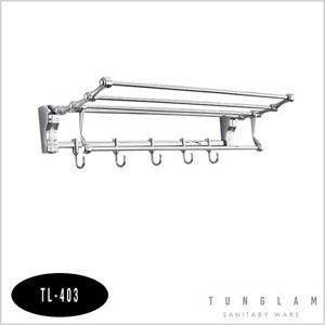 Vắt khăn giàn Tùng Lâm TL-403