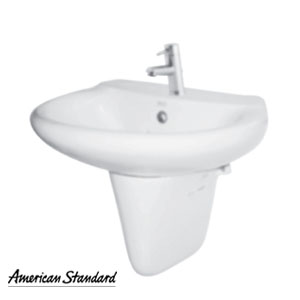 Chậu rửa lavabo American VF-0800/VF-0911
