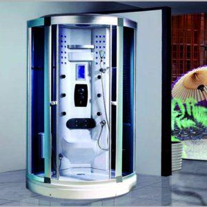Phòng xông hơi ướt Govern JS 102 (1000*1000*2150)
