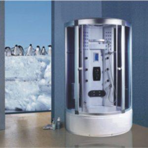 Phòng xông hơi ướt Govern JS 103 (1050*1050*2150)