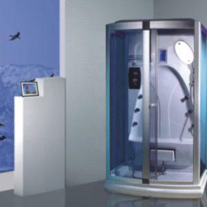 Phòng xông hơi ướt Govern JS 105 (1150*850*2150)