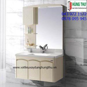 Bộ tủ chậu cao cấp FaSheng 615