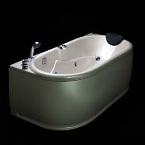 Bồn tắm massage Micio MMA-160MS (ngọc trai)