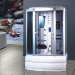Phòng xông hơi ướt Govern JS 106 (1400*850*2150)