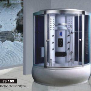 Phòng xông hơi ướt Govern JS 109 (1350*1350*2150)