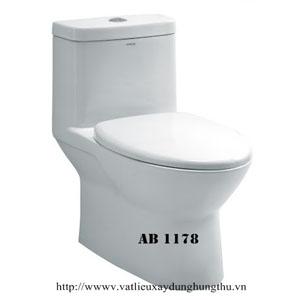 Bàn cầu một khối ARROW - AB1178