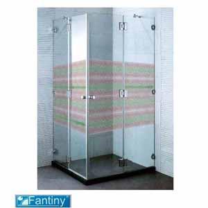 Cabin vách tắm kính FANTINY MBG - 120