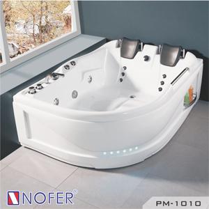 Bồn tắm Massage EuroKing-Nofer PM-1010