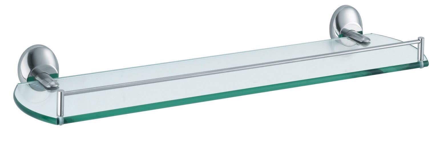 Kệ kính dưới gương inox 304 Geler 1304-1 1