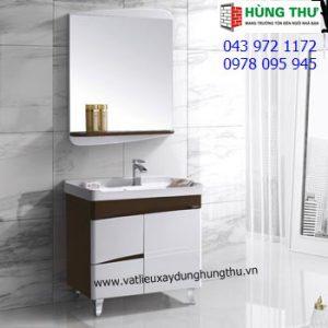 Bộ tủ chậu cao cấp FaSheng 616