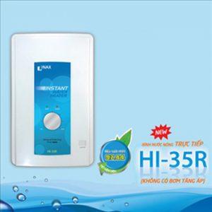Bình nóng lạnh trực tiếp cao cấp HI-35R