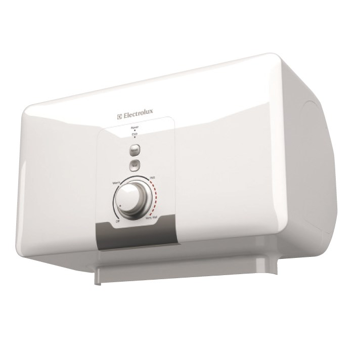 Bình nóng lạnh ELECTROLUX EWS15DDX-DW 15 lít 1