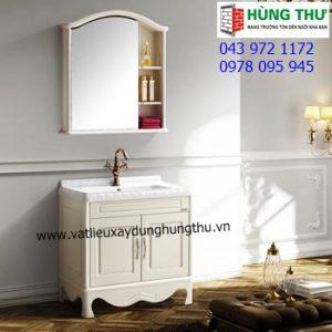 Bộ tủ chậu cao cấp FaSheng 609