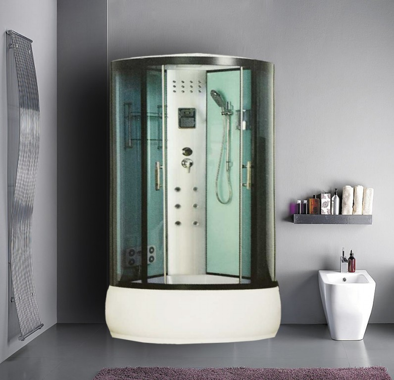 Cabin tắm cao cấp Massage GM-1811 D950*R950*C2150mm 1