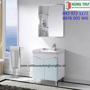 Bộ tủ chậu cao cấp FaSheng 617