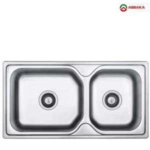 Chậu rửa bát ABBAKA AB-2095S 1