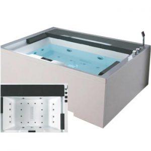 Bồn tắm massage Euroking EU-1102A