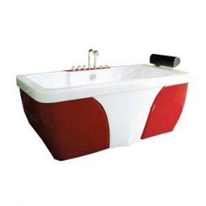 Bồn tắm Massage màu GOVERN YKL-E70