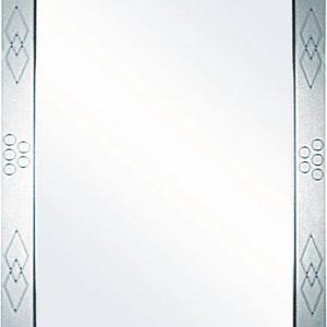 Gương phòng tắm 50*70 Đình Quốc 2144