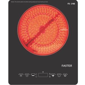 Bếp điện đơn Faster FS - 218E