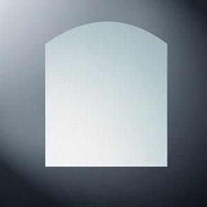 Gương phòng tắm Inax tráng bạc KF-6075VAR