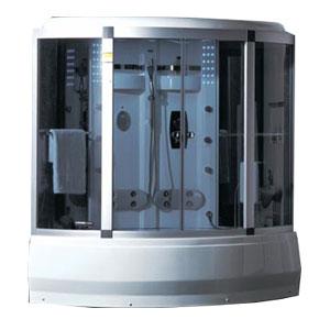 Phòng xông hơi Nofer VS - 809P đế ngọc trai 1500*1500*2150