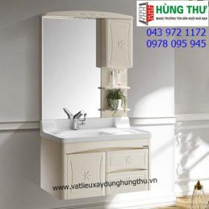 Bộ tủ chậu cao cấp FaSheng 619