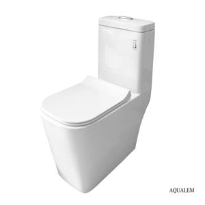 Bồn cầu Aqualem FT325