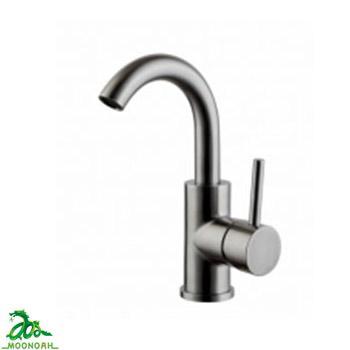 Vòi rửa bát nóng lạnh inox 304 Moonoah MN-2382