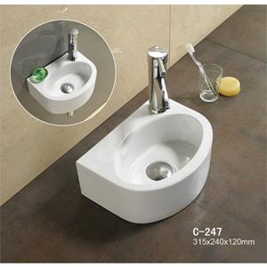 Chậu rửa dương bàn MOONOAH MN-C247