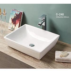 Chậu rửa dương bàn MOONOAH MN-C248