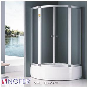 Phòng tắm Vách kính Nofer LV - 25