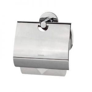 Lô giấy vệ sinh Inox mạ Niken Crom dòng EGO-II TOTO TX703AESV1