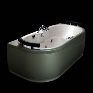 Bồn tắm massage Micio MMA-180MS (ngọc trai)