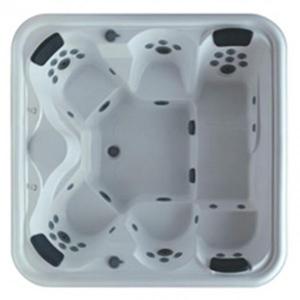 Bồn tắm Massage GOVERN SPA 9005
