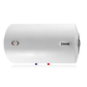 Bình nóng lạnh Ferroli 150L AQUA E (chống giật)