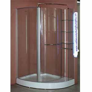 Phòng tắm Vách kính BROTHERS BL-3007 (900 x 1200 x 2000)