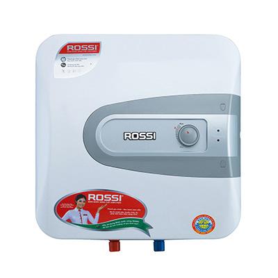 Bình nóng lạnh 30L Rossi R30 HQ-PRO 1